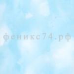 Аквамарин cв.голубой