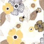 флора.желтый
