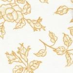 китайская роза-желтый
